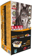 Alpha Spirit Adult Dog Multi-Protein 210 г