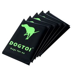 DOGTOI Bags for ex 60 шт.