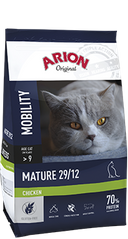 ARION Senior Cat Mature 29/12 Chicken 2 кг