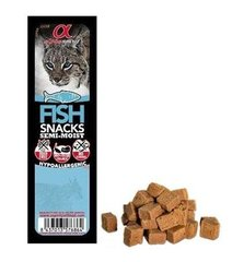 Alpha Spirit Fish Snacks 35 г