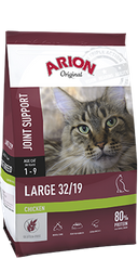 ARION Adult Cat Large Breed 32/19 Chicken 2 кг